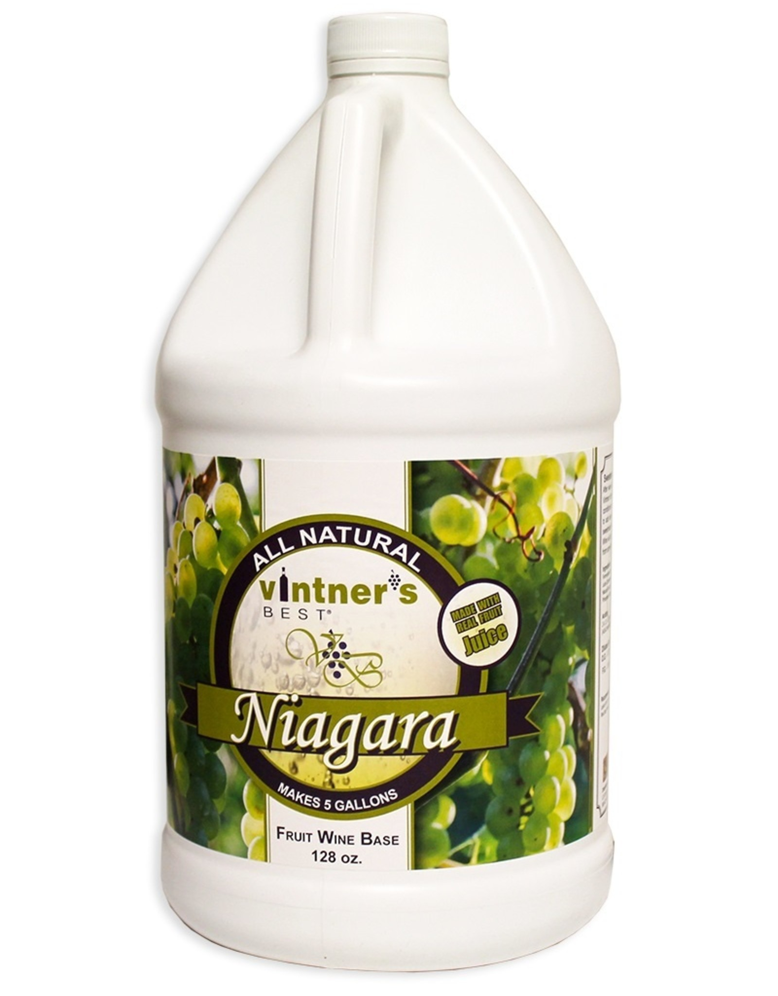 NIAGARA WINE BASE 128 OZ (1 GALLON)