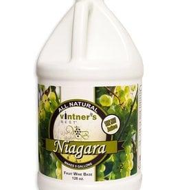 NIAGARA WINE BASE 128 OZ (1 GALLON)