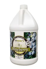 BLUEBERRY FRUIT WINE BASE 128 OZ (1 GALLLON)