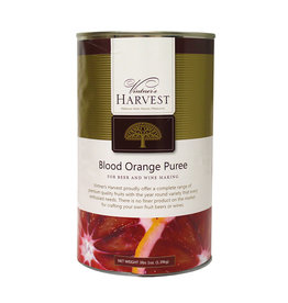 VINTNER'S HARVEST BLOOD ORANGE PUREE 48 OZ