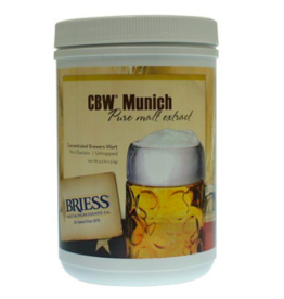 BRIESS MUNICH CANISTER 3.3 LB