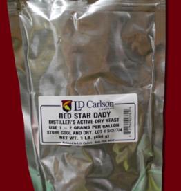 FERMFAST RED STAR DADY YEAST 1 LB