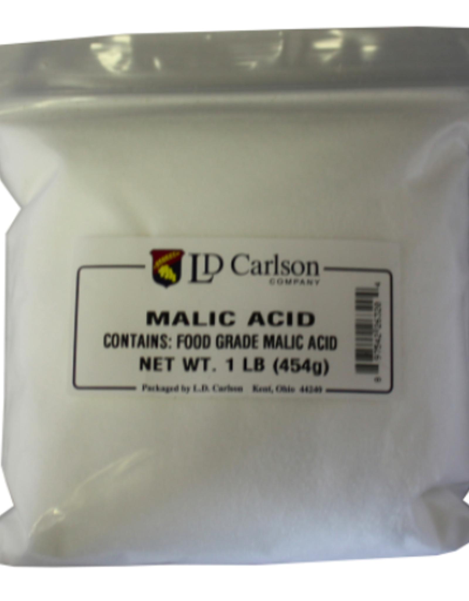 MALIC ACID 1lb