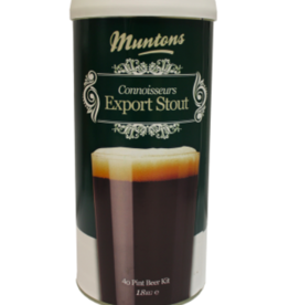 MUNTONS 4 LB EXPORT STOUT MALT EXTRACT