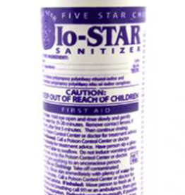 FIVE STAR IO-STAR 4 OZ