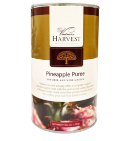 VINTNER'S HARVEST VINTNERS PINEAPPLE PUREE