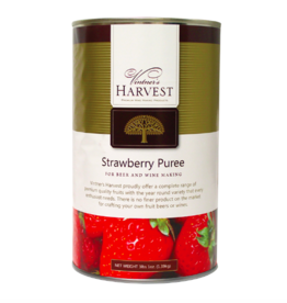 STRAWBERRY PUREE 49 OZ OREGON FRUIT