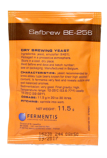 SAFALE SAFBREW BE-256 DRY BREWING YEAST 11.5 GRAMS