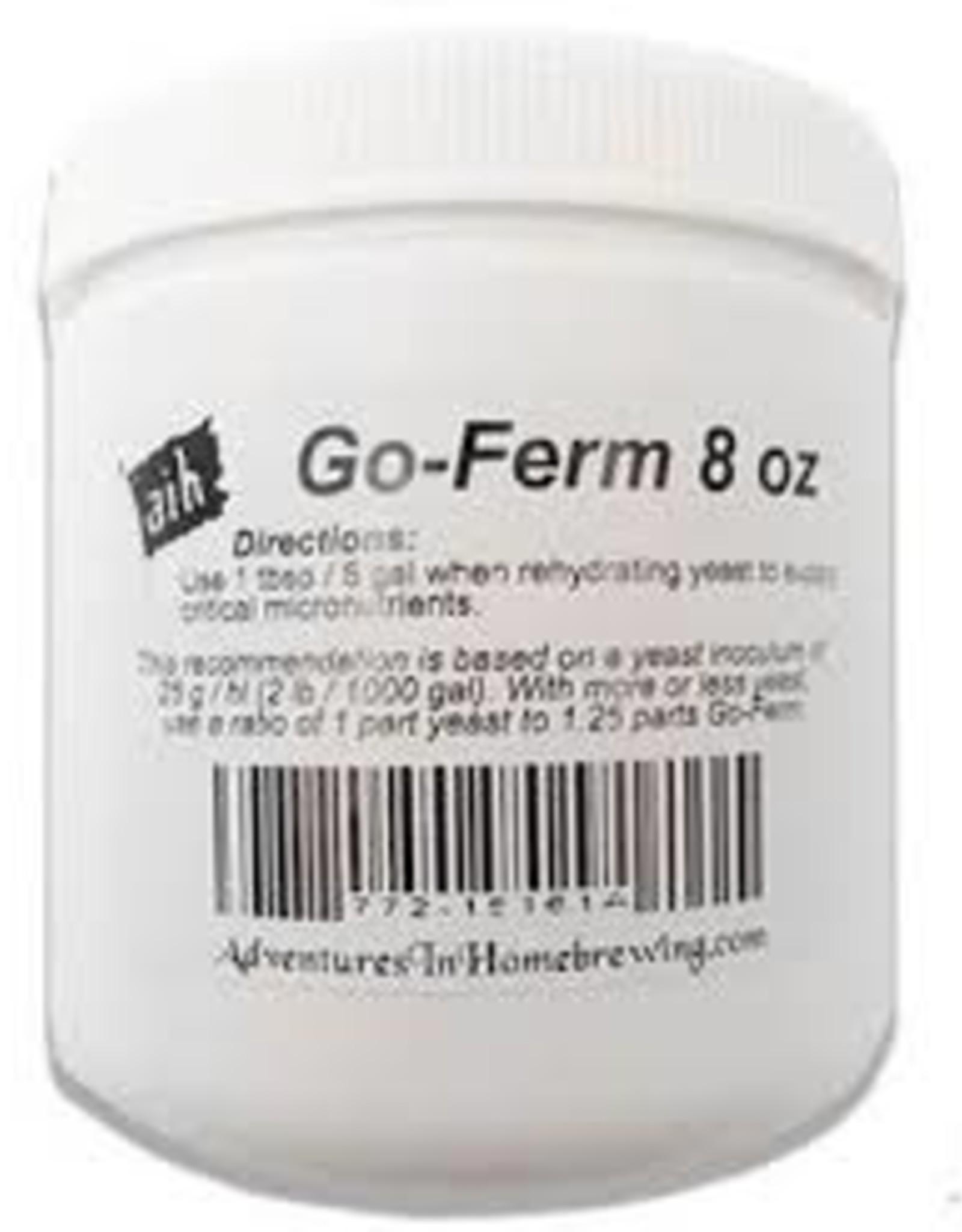 GO FERM 8 OZ