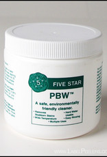 FIVE STAR P.B.W. 1 LB PACK