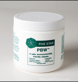 FIVE STAR FIVE STAR P.B.W. 1 LB PACK