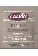 BM 4X4 LALVIN ACTIVE FREEZE- DRIED WINE YEAST