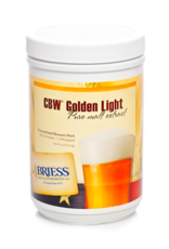 GOLDEN LIGHT CANISTER
