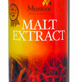 MUNTONS PLAIN MARIS OTTER® LIGHT MALT EXTRACT