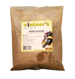 WINE TANNIN POWDER 1 LB