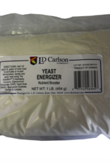 YEAST ENERGIZER 1 LB