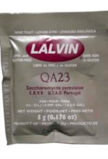 QA23 LALVIN ACTIVE FREEZE-DRIED