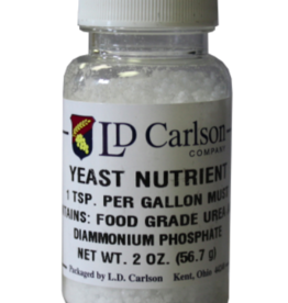 YEAST NUTRIENT 2 OZ