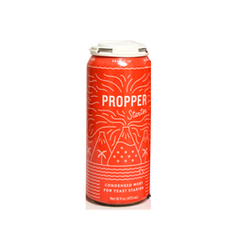 PROPPER STARTER CONDENSED WORT 16 oz CAN