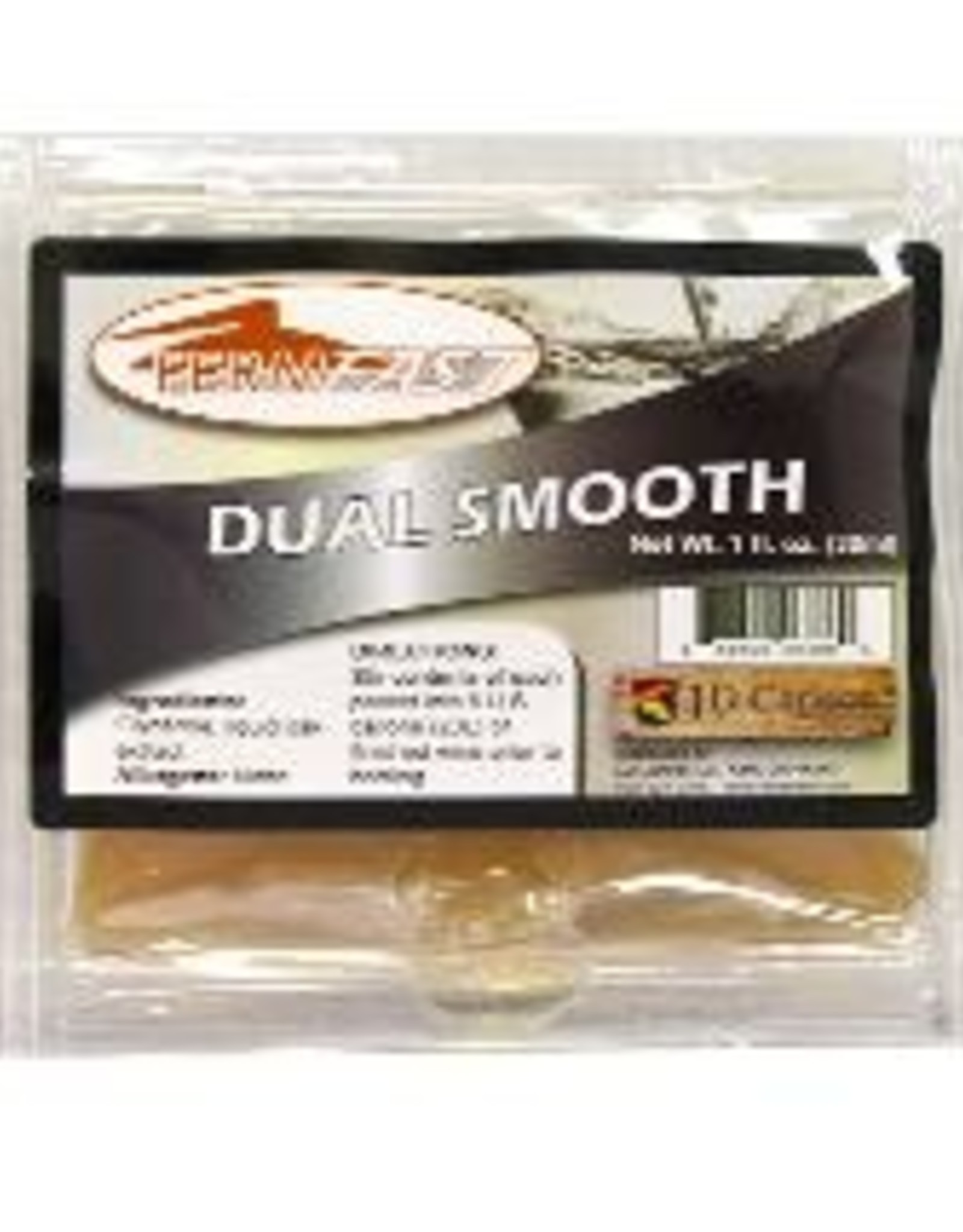 FERMFAST DUAL SMOOTH 1 oz
