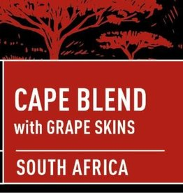 WINEXPERT LE19 Cape Blend w/Skins, South Africa (Available April 2020)