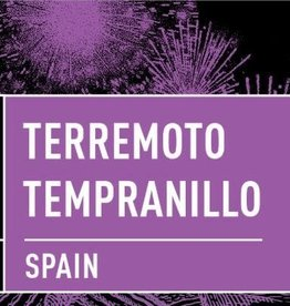 WINEXPERT Terremoto Tempranillo, Spain (Available December 2019)