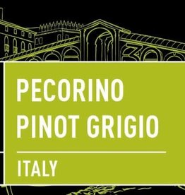 WINEXPERT Pecorino Pinot Grigio, Italy (Available January 2020)