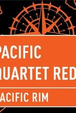 WINEXPERT Pacific Quartet Red, Pacific Rim (Available February 2020)