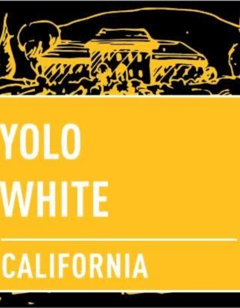 WINEXPERT Yolo White, California (Available March 2020)