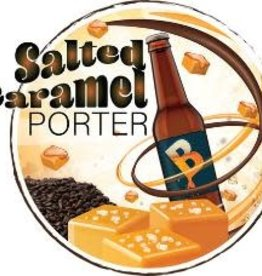 BREWERS BEST SALTED CARAMEL PORTER INGREDIENT PACKAGE LIMITED