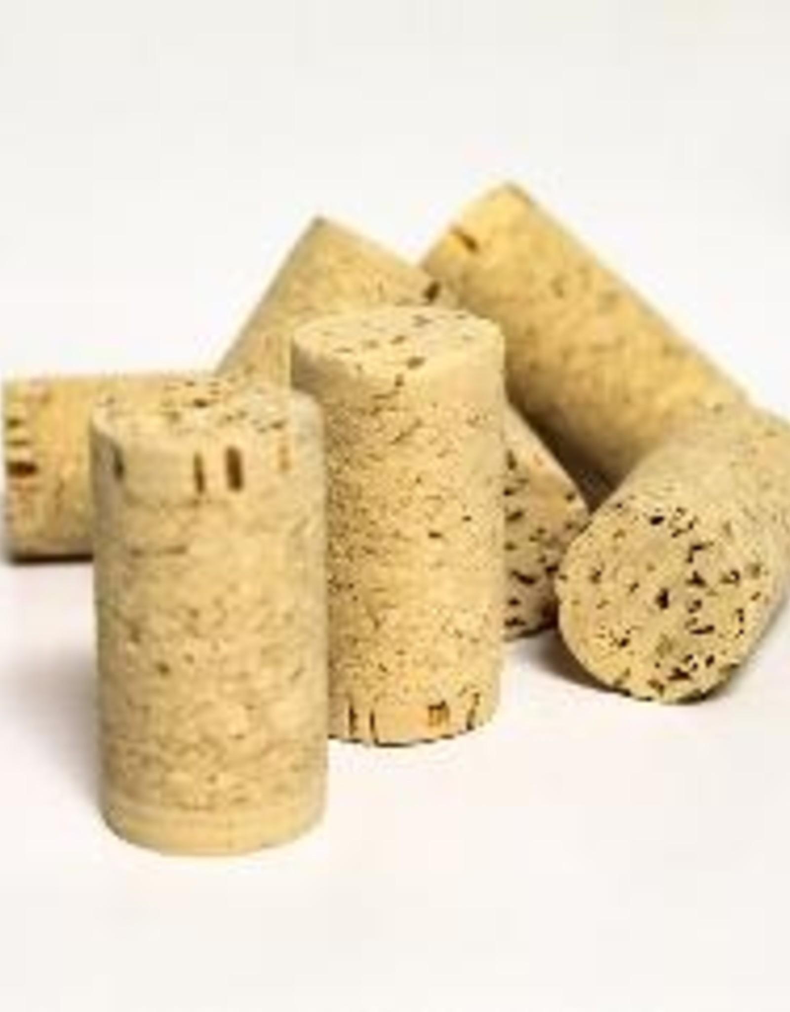 9X1 3/4 PREMIUM QUALITY 1000 corks