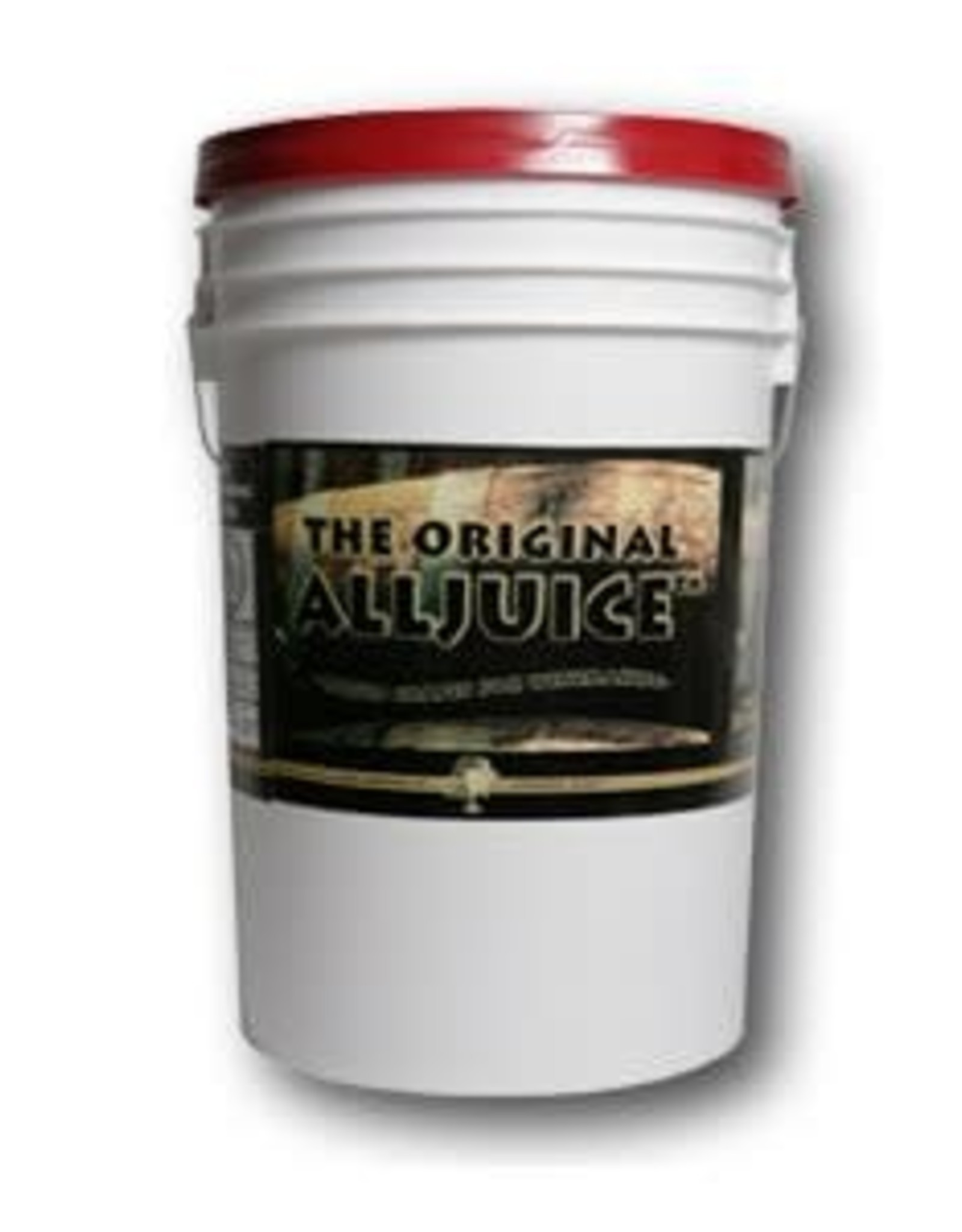 MONTEPULCIANO ALL JUICE  (23L)