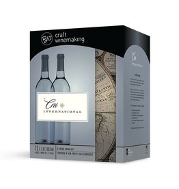 Cru International German Gewurtztraminer