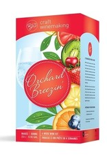 Orchard Breezin' Tropical Lime 160 L