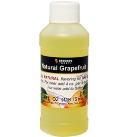 NATURAL GRAPEFRUIT FLAVORING