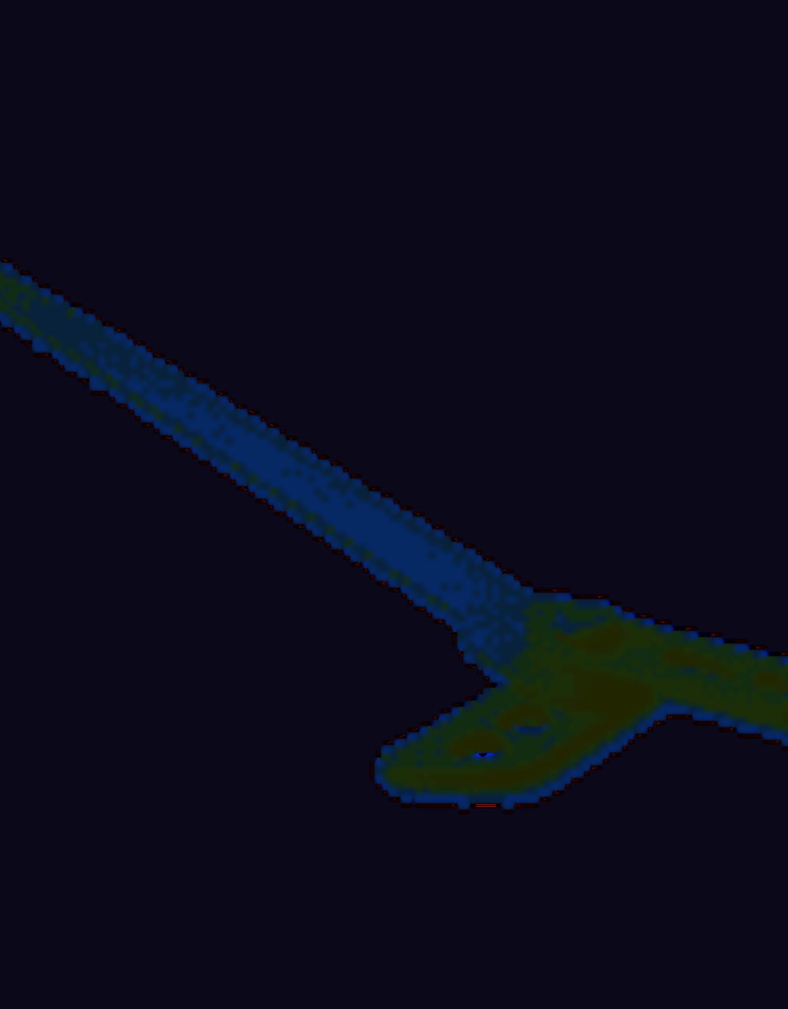 MIX-STIR 24'' LENGTH