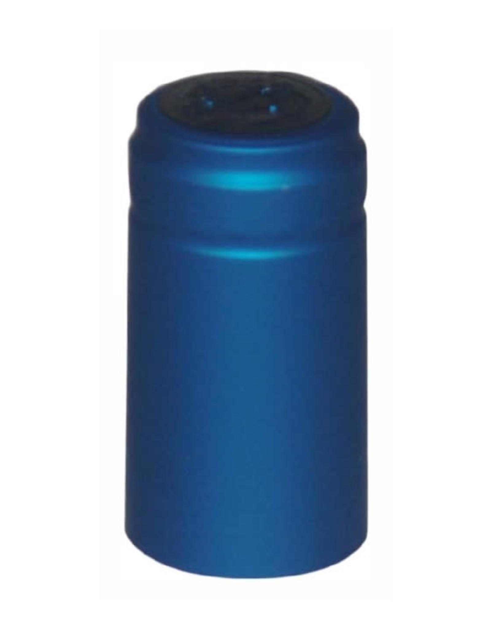 BLUE SKY METALLIC PVC CAPSULES 30 COUNT