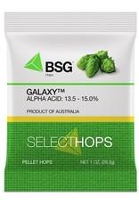 GALAXY HOP PELLETS 1 OZ
