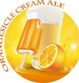 ORANGESICLE CREAM ALE INGREDIENT PACKAGE (CLASSIC)