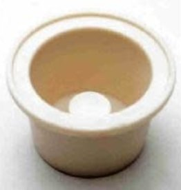 CARBOY BUNG SOLID (Fits Plastic Carboys)