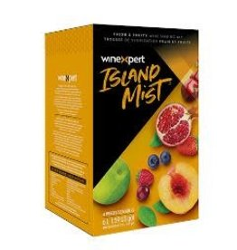 RASPBERRY DRAGON FRUIT ISLAND MIST PREMIUM 6L WINE KIT