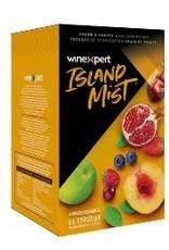 RASPBERRY PEACH ISLAND MIST PREMIUM 6L WINE KIT