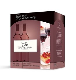 Cru Specialty Black Forest Dessert Wine 12L