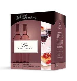 White Chocolate Dessert Wine 12L