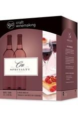 Raspberry Mocha Dessert Wine 12 L
