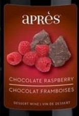 APRES CHOCOLATE RASPBERRY DESSERT WINE KIT