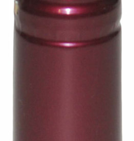 FUCHSIA PVC SHRINK CAPSULES 30 COUNT
