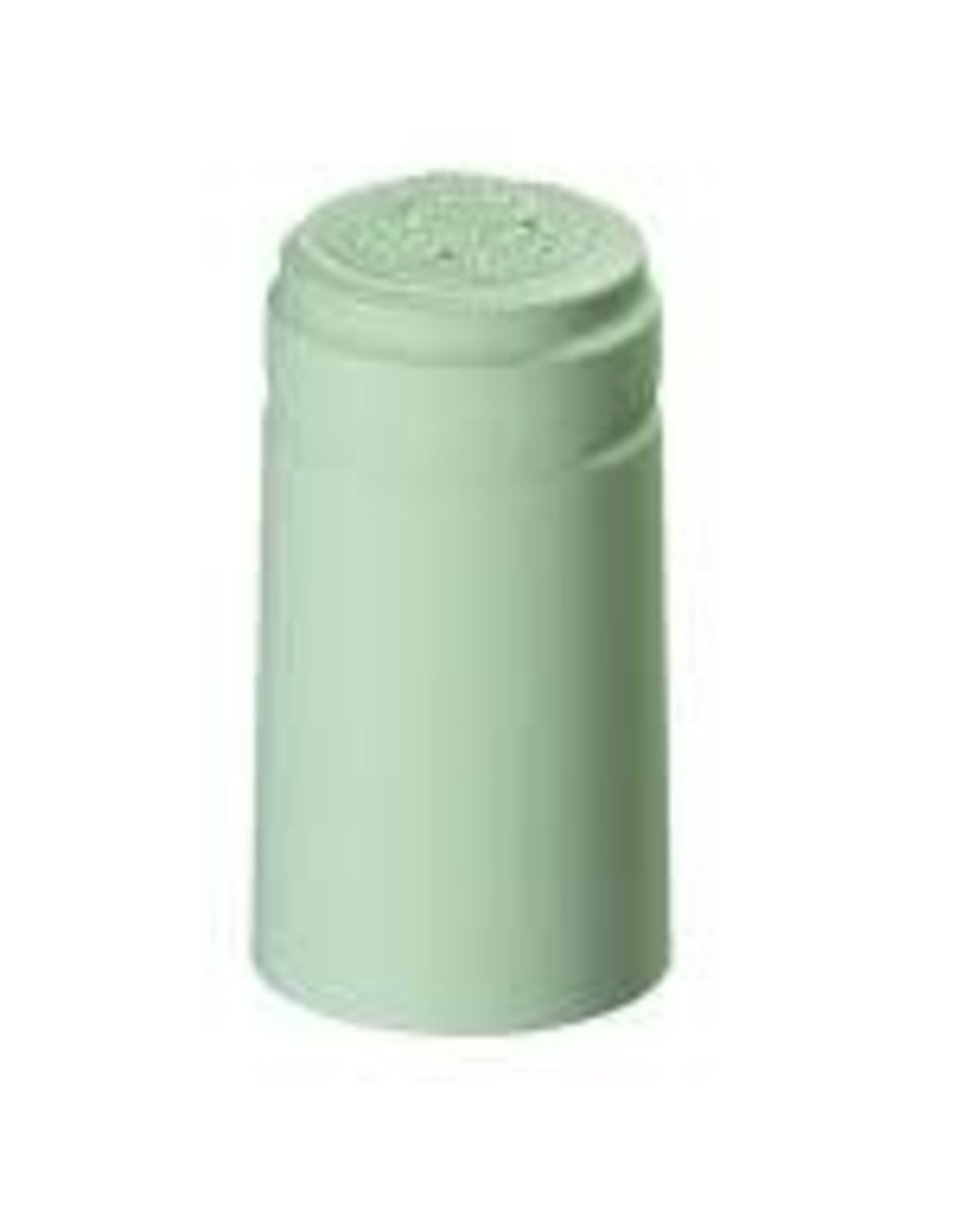 GREEN SAGE PVC SHRINK CAPSULES 30 COUNT