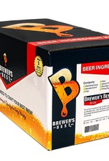 ENGLISH BROWN ALE INGREDIENT PACKAGE (CLASSIC)