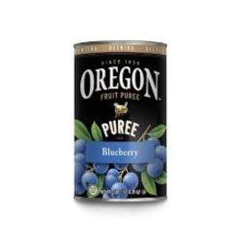 BLUEBERRY PUREE 49 OZ OREGON FRUIT